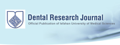 Dental Research Journal
